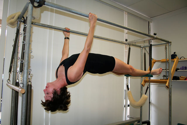 Pilates Austin Texas Body Springs Pilates Studio
